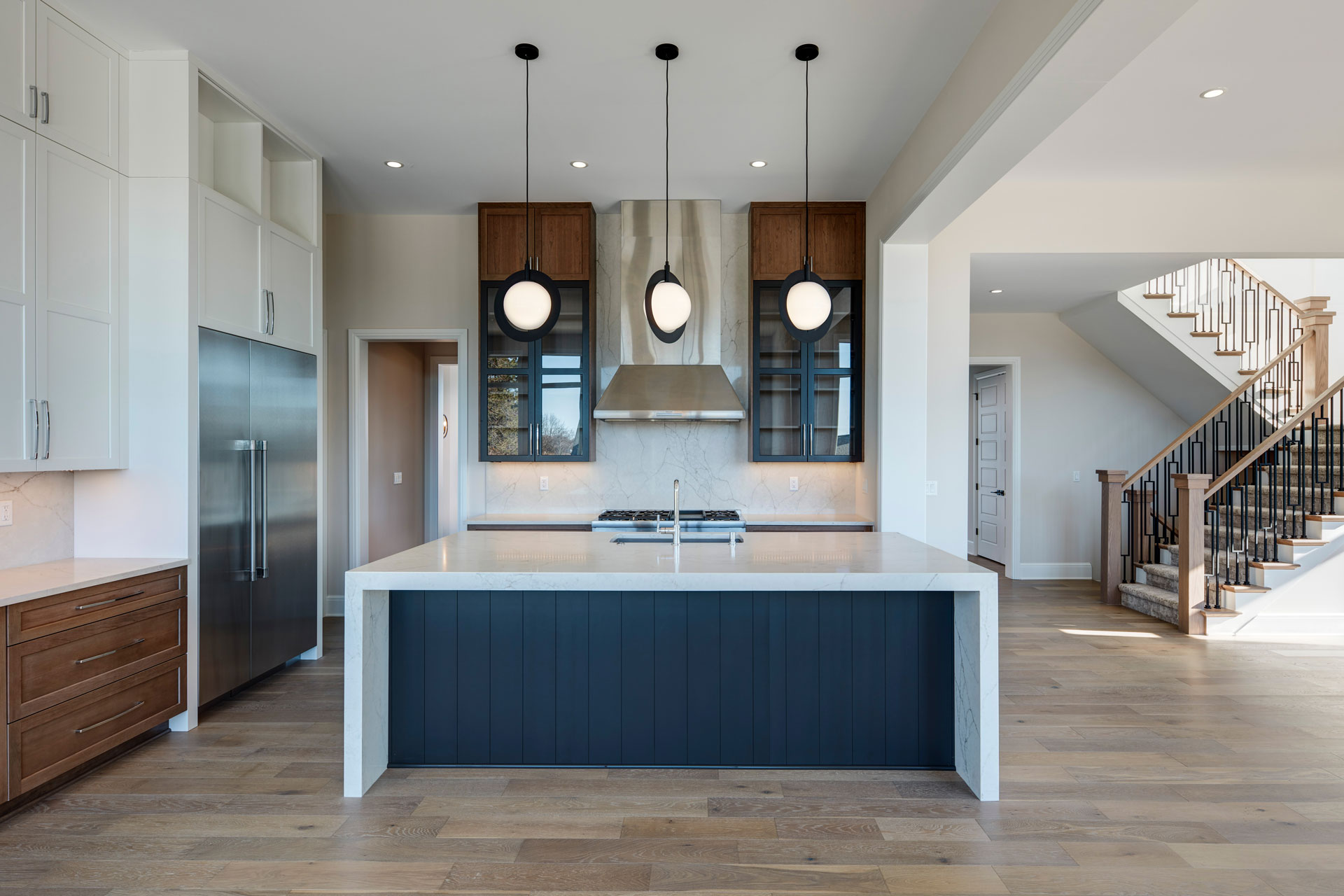 Baron Estates | Bloomfield Hills, Michigan